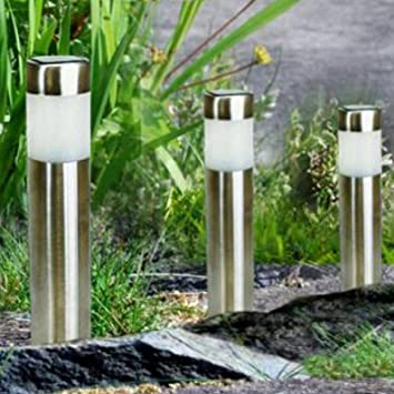 Outdoor Lighting Bollards Amazon solar christmas decorations lights outdoor decorative solar christmas decorations lights outdoor decorative pathway light holiday last minute deals of the day workwithnaturefo