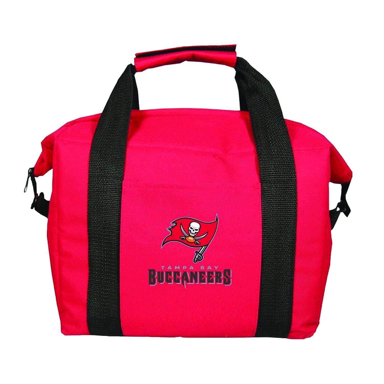 NFL Tampa Bay Buccaneers Soft Sided 12-Pack Cooler Bag Fulfillment Advantage Ventures Inc 77438
