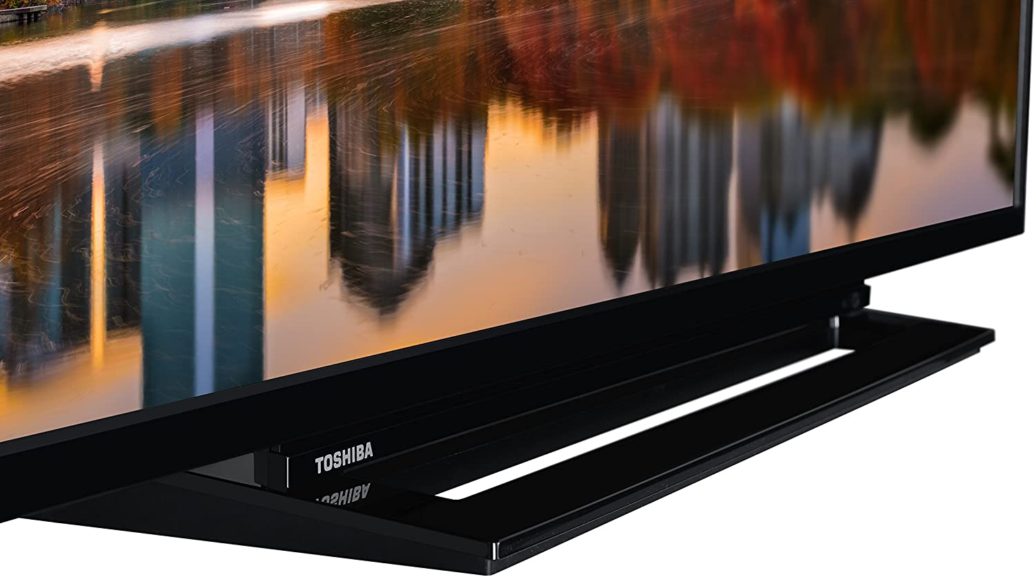 TV TOSHIBA 55 55V5863DG UHD Smart TV HDR10 Slim: Toshiba: Amazon.es: Electrónica