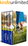 Cindy Caldwell's River's End Ranch Boxed Set 1-4 (River's End Ranch Boxed Sets Book 5)