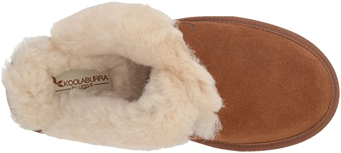 b6abaf86917 Koolaburra by UGG Women's Milo Scuff Slipper