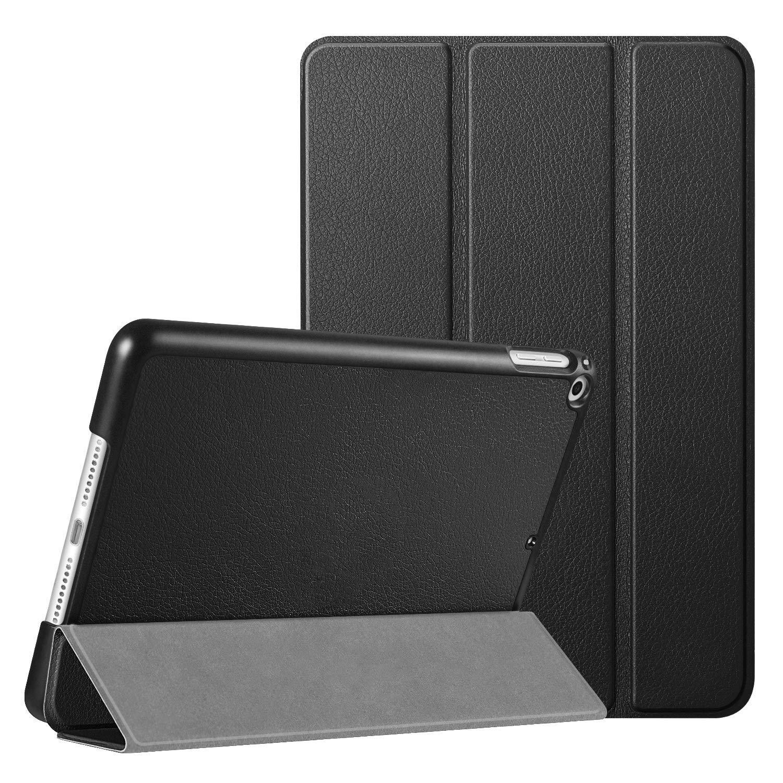 選ぶなら HZONE 7.9インチ iPad iPad Mini 第5世代 2019/iPad Mini 4 タブレット 保護カバー 2015用ケース ウルトラスリム ミニマリスト 三つ折りスタンド スマートケース 自動スリープ/スリープ解除 保護カバー iPad Mini 5 7.9インチ 2019年リリース用 ブラック B07Q431QMX, 木のおもちゃ デポー:86c6680f --- a0267596.xsph.ru