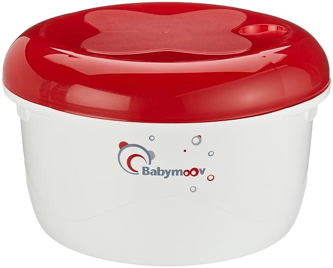 Babymoov A003203 - Esterilizador de biberones para ...