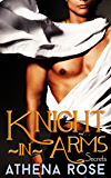 Knight-in-Arms - Secrets (BWWM Dragon Shifter Book 1)
