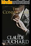 The Consultant: A Vigilante Series crime thriller (English Edition)
