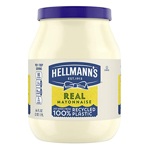 Hellman's Mayonnaise Is