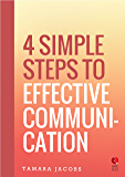 4 Simple Steps to Effective Communication (Rupa Quick Reads)