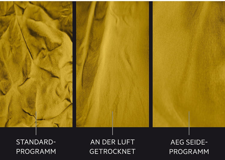 AEG T8DE86685 Lavatherm blanco Wärmepumpentrockner, A+++, 8kg ...