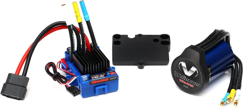 Traxxas 3350R Velineon VXL-3s Brushless Power System 812Bry2VEiPLSL1500_