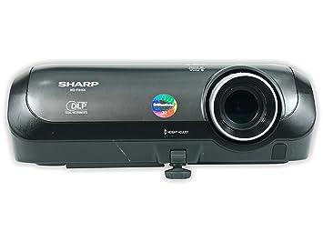 Amazon.com: Sharp XG-F315 X Proyector DLP XGA: Electronics