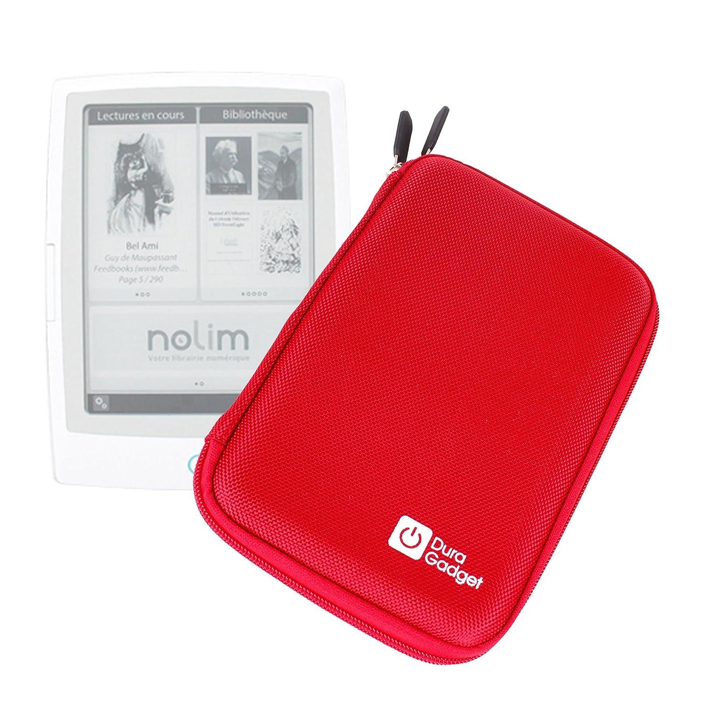 Duragadget - Funda de transporte para lector de eBooks Nolimbook y ...