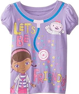 8d07d0848f Disney Doc McStuffins Girls  Doc McStuffins Pajamas Size 18M  Amazon ...