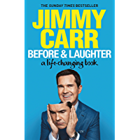 Before & Laughter: The funniest man in the UK's genuinely useful guide to life