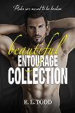 Beautiful Entourage Collection: Full Boxed Set