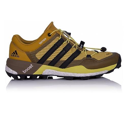 new styles a9153 796f8 adidas Terrex Boost Womens Trail Running Shoe - 5