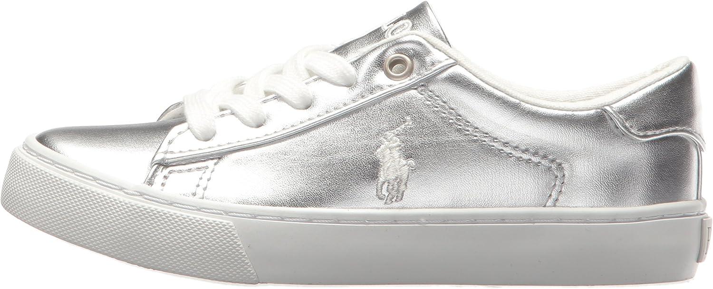 Polo Ralph Lauren Unisex Kids Easton Sneaker