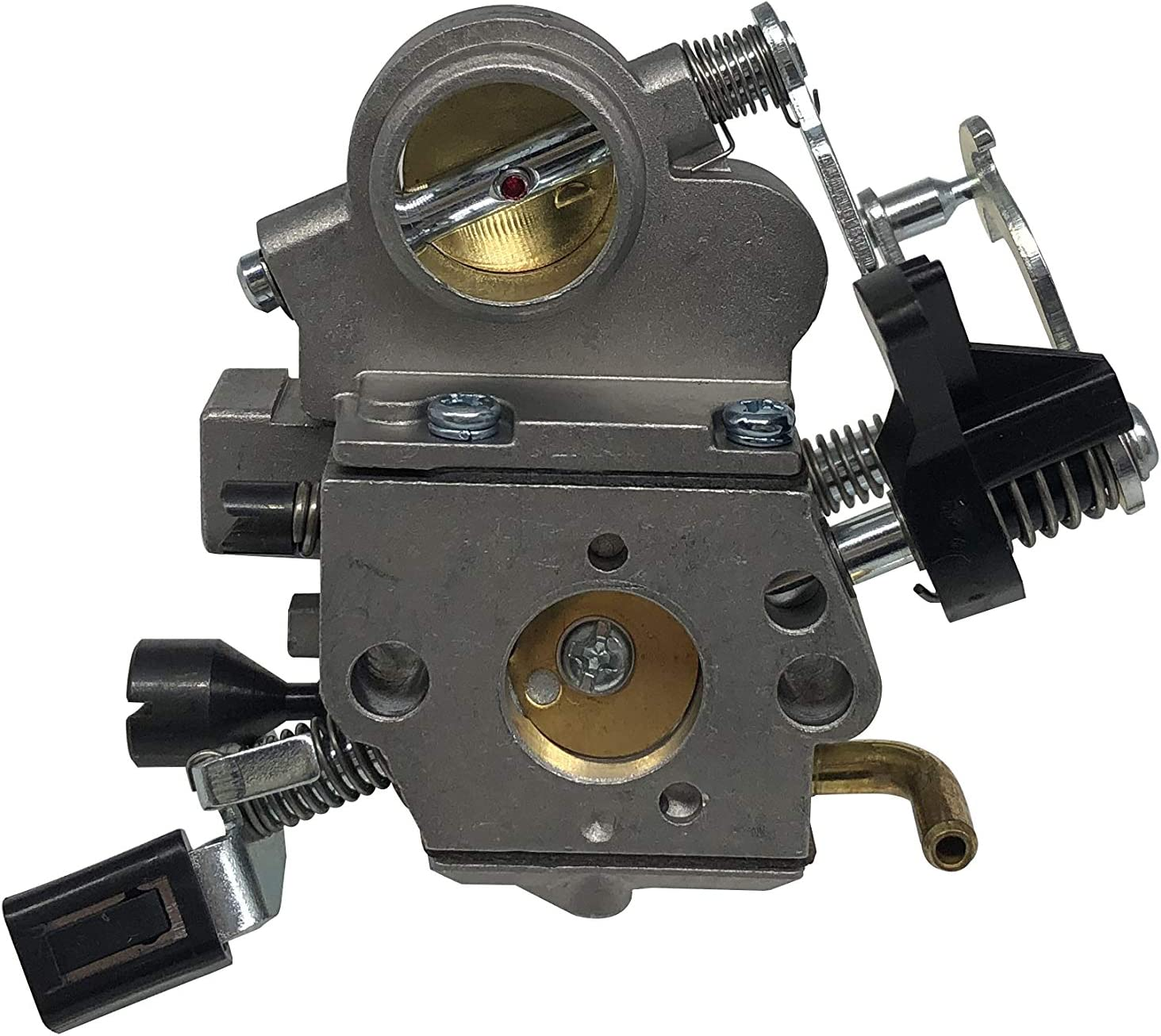 SHUmandala WTE-8-1 WALBRO carburador OEM para Motosierra STIHL 1140-120-0600 MS362 MS362C