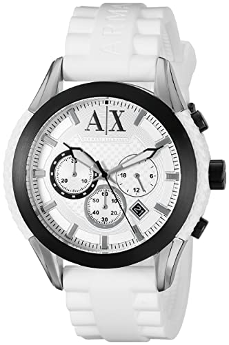ce22731da3c8 Armani Exchange AX1225 Hombres Relojes  Armani Exchange  Amazon.es ...