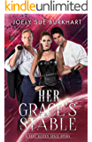 Her Grace's Stable: A Jane Austen Space Opera