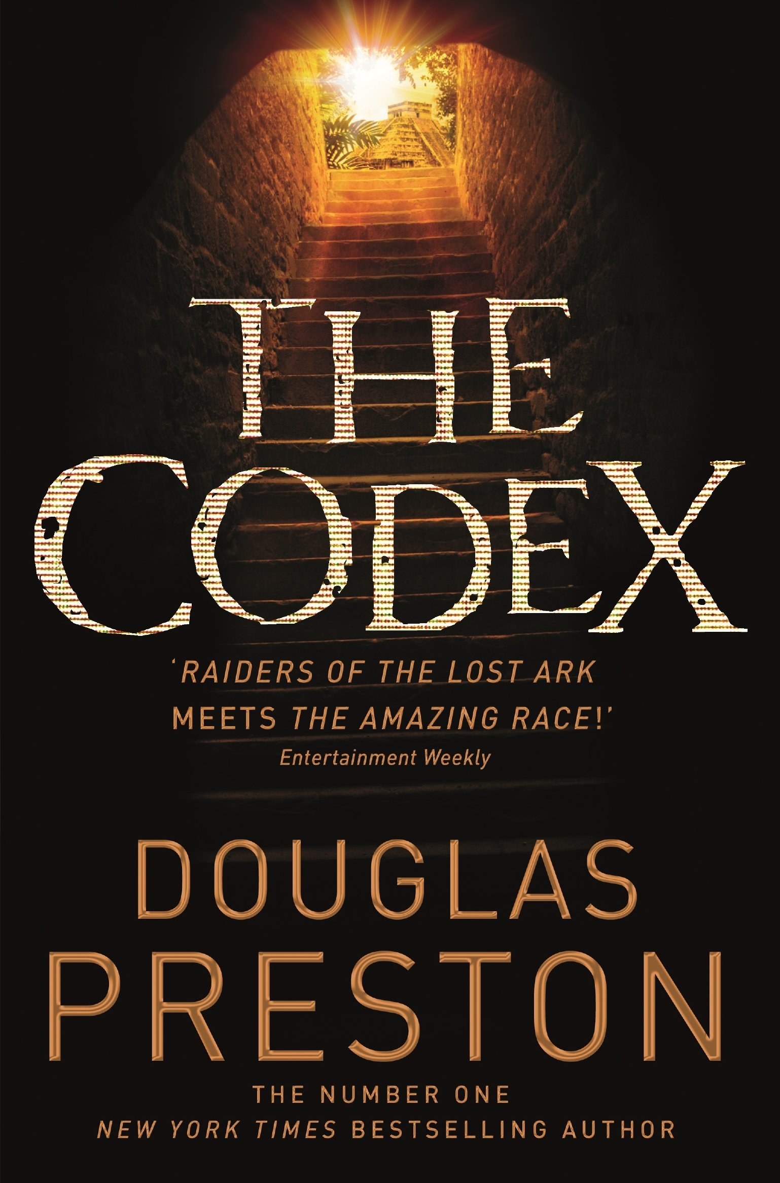 Buy The Codex Book Online at Low Prices in India | The Codex Reviews &  Ratings - Amazon.in