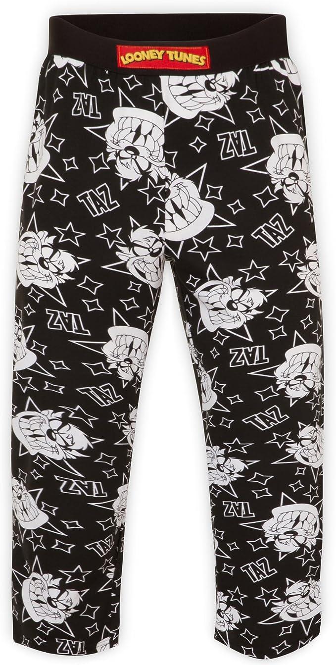 Looney Tunes - Pantalones de pijama oficiales - Para hombre ...
