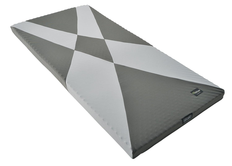 西川リビング ボディゼロリカバリーマット レギュラ 120×200cm セミダブル 2442-52029 B007B889GG