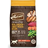 Merrick Grain Free Dry Dog Food Real Chicken & Sweet Potato