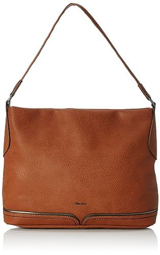 Tamaris Damen Vanja Hobo Bag Schultertaschen, 30 x 25 x 11 cm