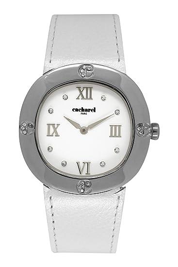 Relojes cacharel mujer precios