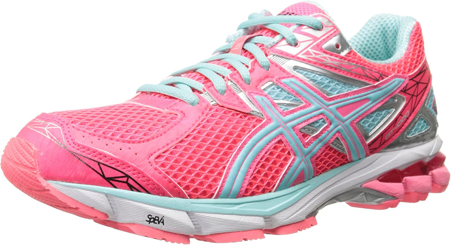 ASICS Women's GT-1000 3 Running Shoe