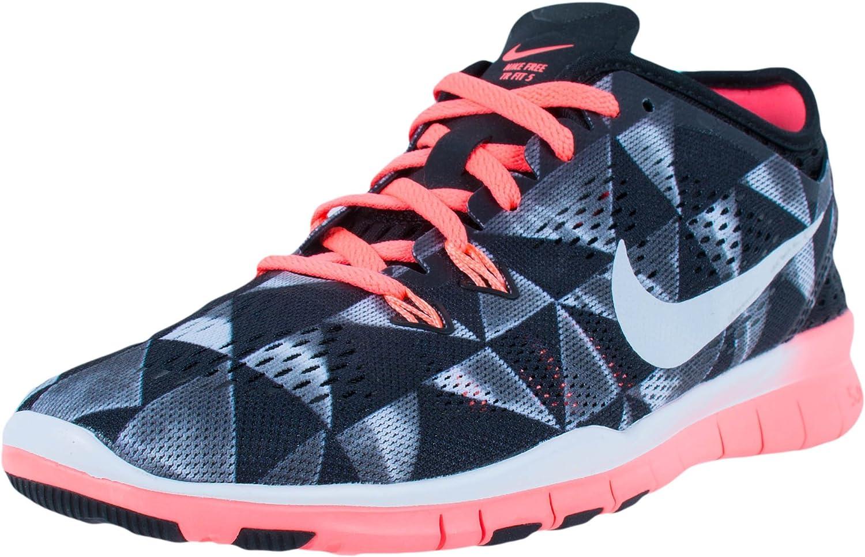 Nike womens Free 5.0 TR Fit 5 Printed