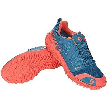 Scott Ws Kinabalu GTX - Zapatillas de Running para Mujer, Unisex Adulto, ...