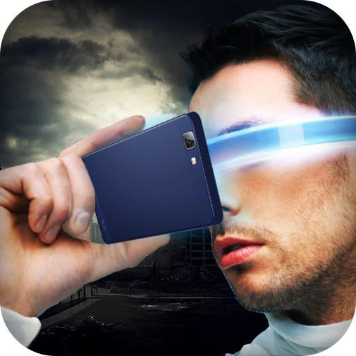 Dead city Virtual Reality Joke product image