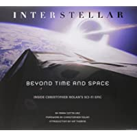 Interstellar: Beyond Time and Space: Inside Christopher Nolan's