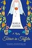 Terror in Taffeta: A Mystery (Kelsey McKenna Destination Wedding Mysteries)