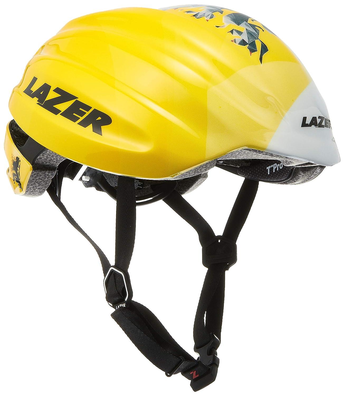 LAZER(レーザー) ヘルメット Z1 フランドル L 付属:エアロシェル L(58-61cm) R2LA863430X   B07H3CLDY2