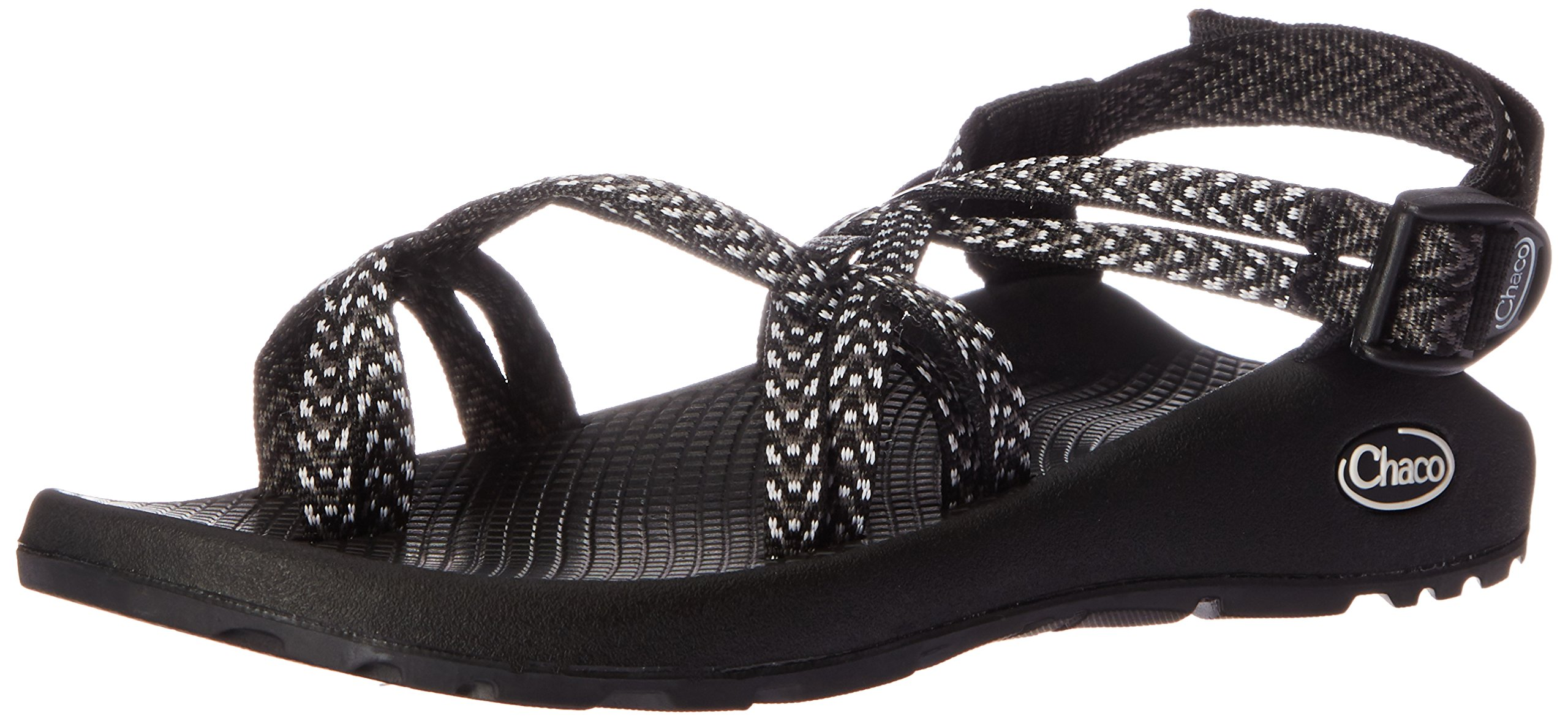 Chaco Women's ZX2 Classic Athletic Sandal, Boost Black, 8 M US by Chaco