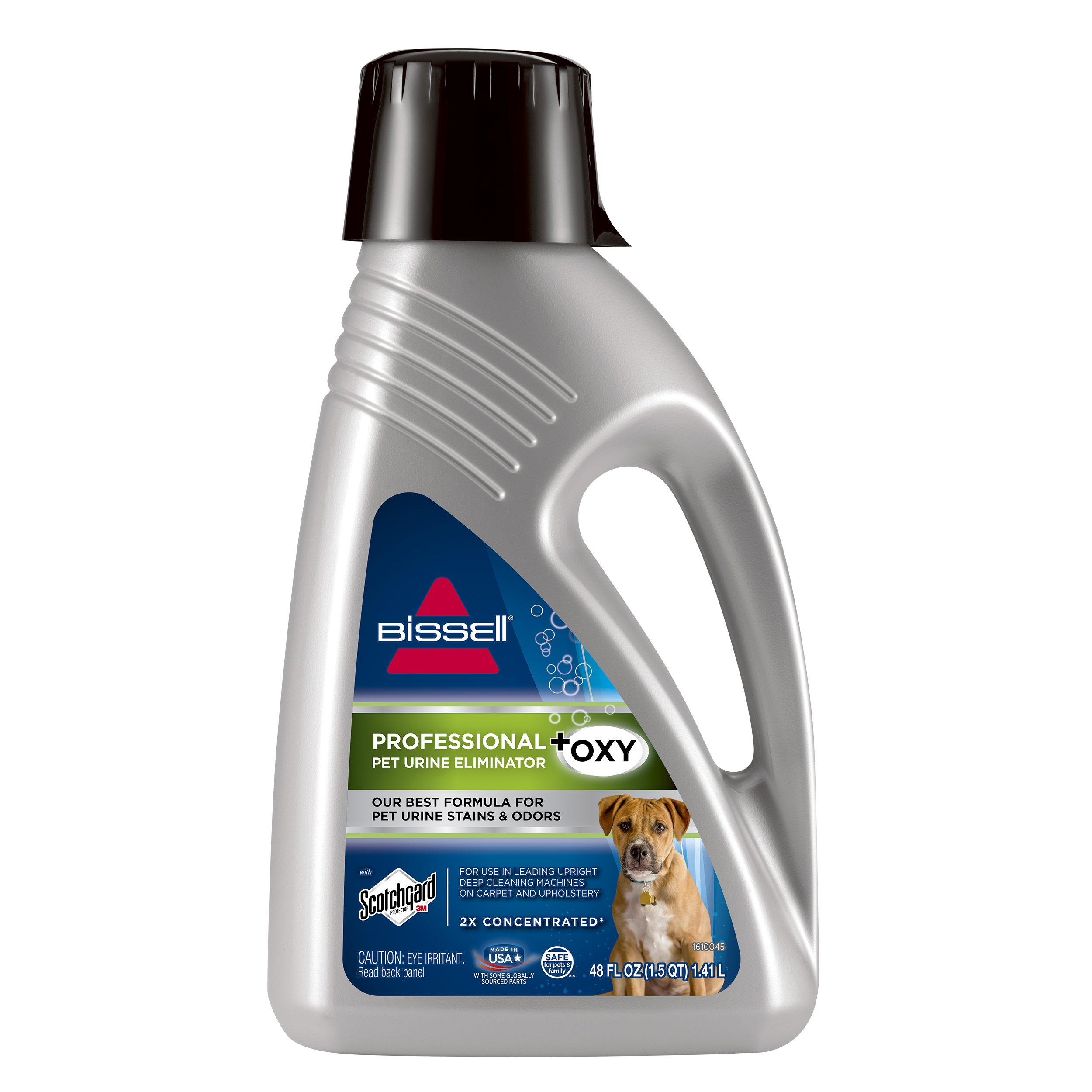 Bissell 1990 Pro Pet Urine Eliminator Upright Deep Cleaner Formula by Bissell