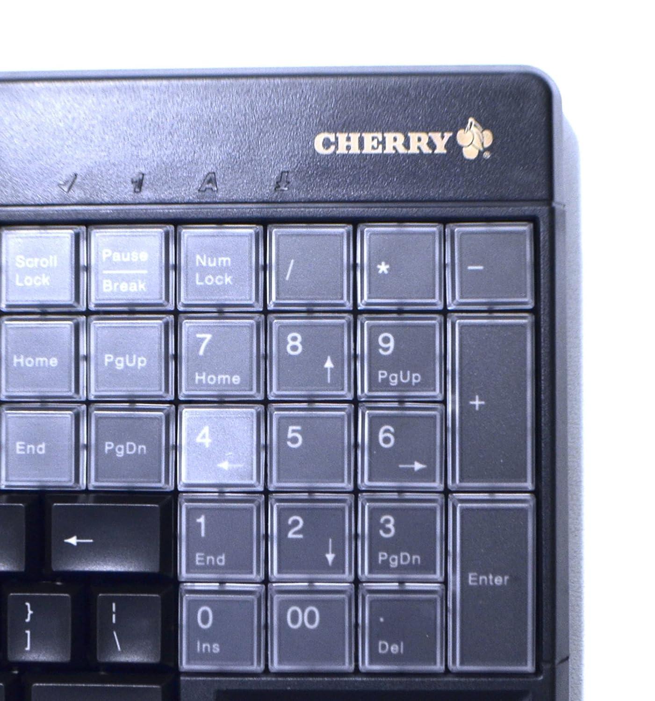 Amazon.com: df630 Nueva Cherry SPOS multifuncional 3-Track ...