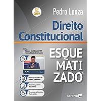 Direito constitucional esquematizado® - 23ª edição de 2019