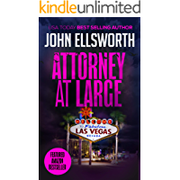 Attorney at Large: A Legal Thriller (Thaddeus Murfee Legal Thriller Series Book 3)