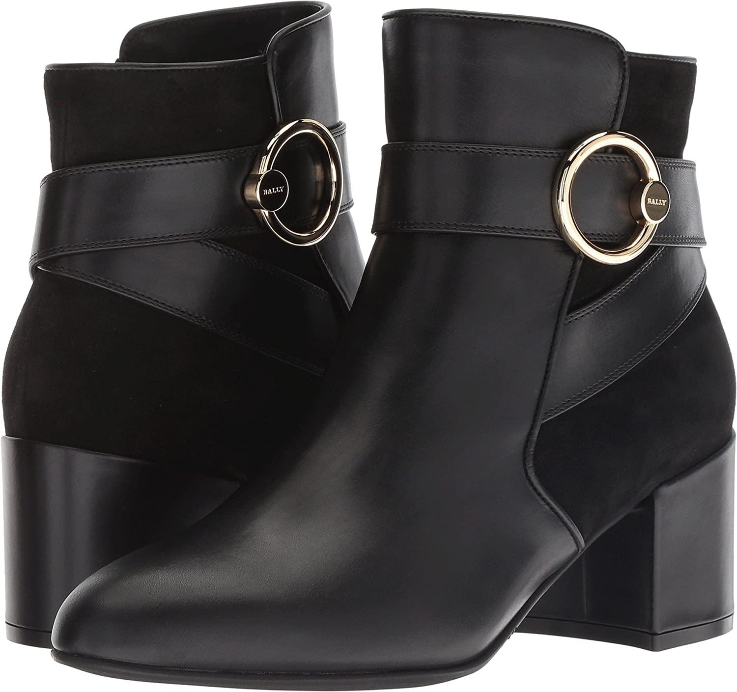 release date: great fit new arrival BALLY Womens Izma Boot