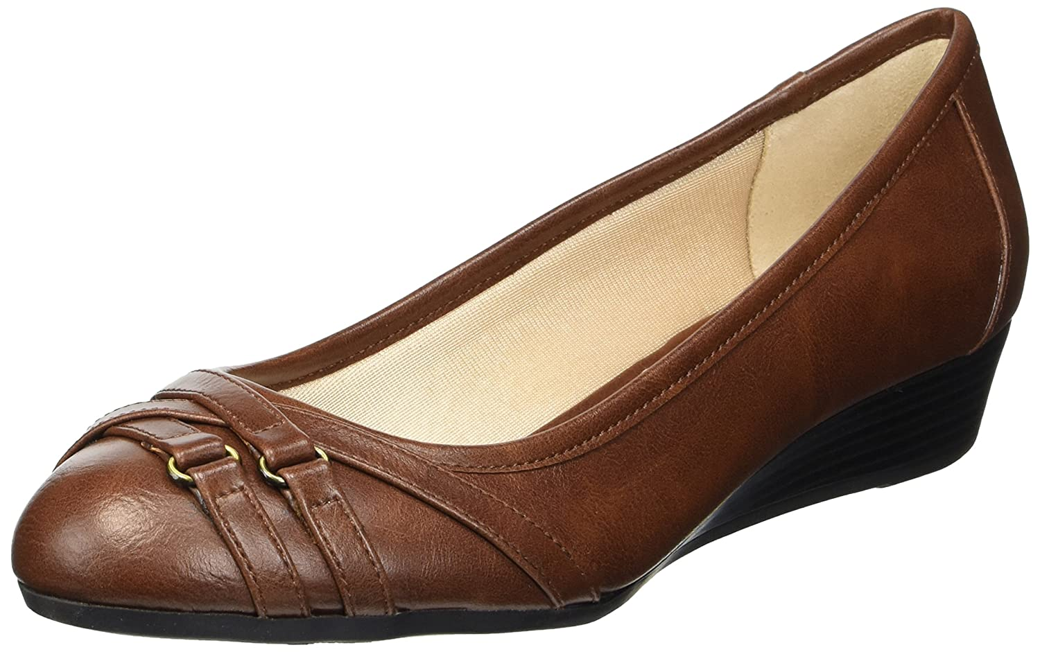 LifeStride Womens Flair Pump