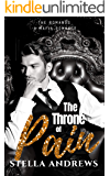 The Throne of Pain (The Romano's Book 1)