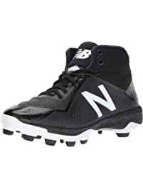 New Balance Mens PM4040v4 Molded Baseball Shoe