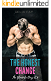 The Honest Change: MM New Adult Contemporary Romance (The Glendale Boys Book 4)