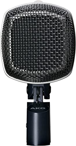 AKG Pro Audio Dynamic Microphone (3220Z00010)