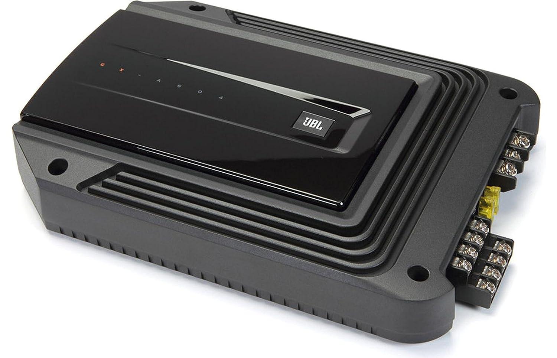 JBL GX-A3001 - Amplificador para coche de 300W, negro: Amazon.es: Electrónica