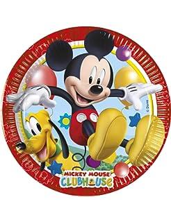 Amscan 679612 - Cartel decorativo para cumpleaños con diseño ...