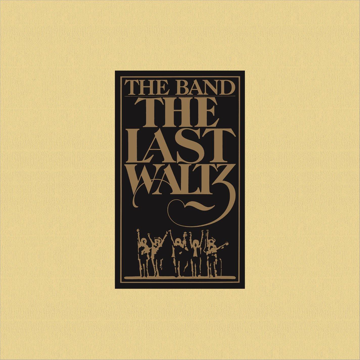 The Last Waltz (Box Set)(4CD) by Rhino/Warner Bros.